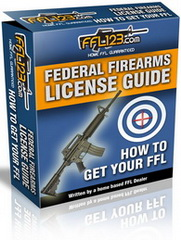types of federal firearms license